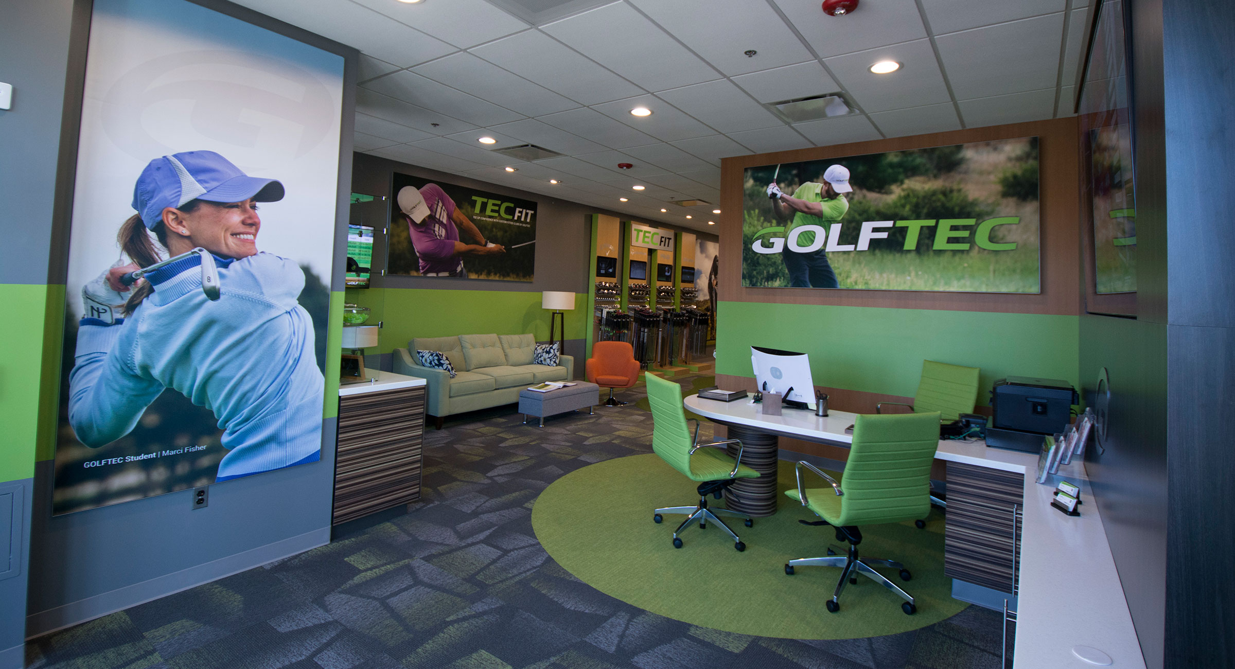 GOLFTEC Ellicott City