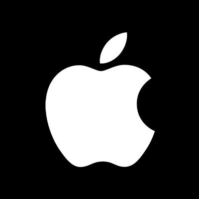 <p>Apple</p>