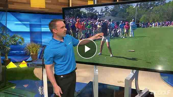 Nick Clearwater shows us what we can learn from junior golfers to improve driving
