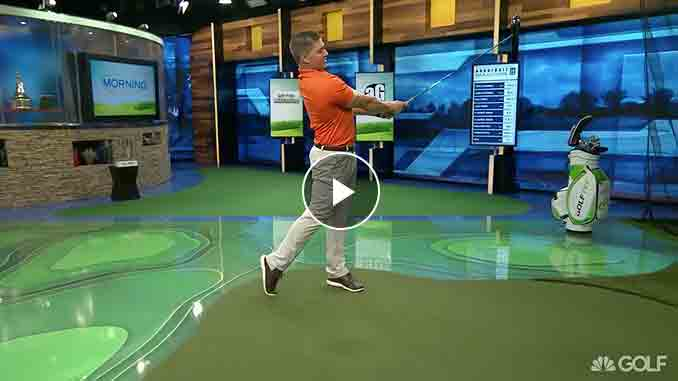 Brad Skupaka How To Maximize Angle Of Attack For Long Drives