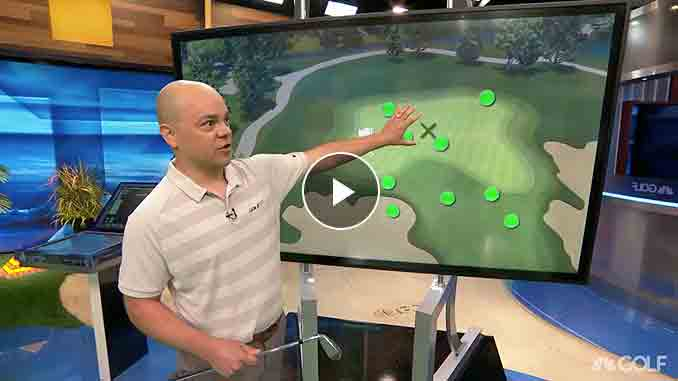 Zach Lambeck helps you hit more greens with this quick fix