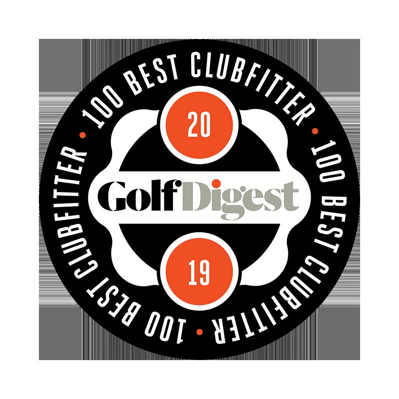Golf Digest 100