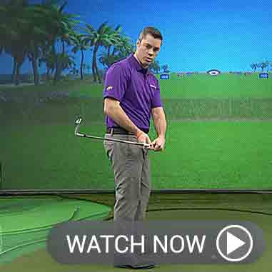 Patrick Nuber demonstrates how to fix your slice