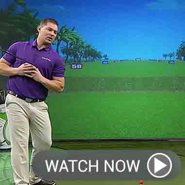 Brad Skupaka on how shoulder bend increases club head speed