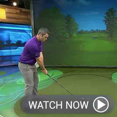 Patrick Nuber says making better decisions will help you hit more fairways
