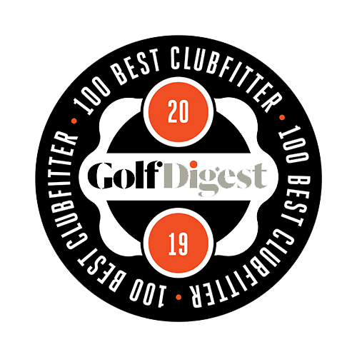 Golf Digest Top 100 Club Fitter