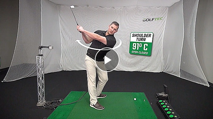 Brad Skupaka has a drill to fix your slice