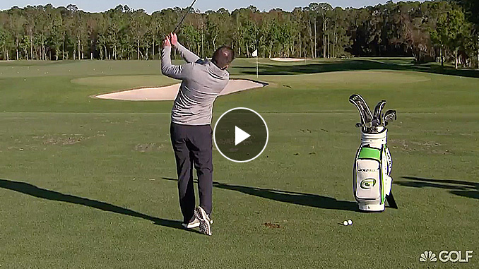 Nick Clearwater has tips to help your short game.