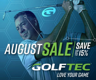 August Sale - Save up to 15%