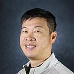 Geoffrey Jiang